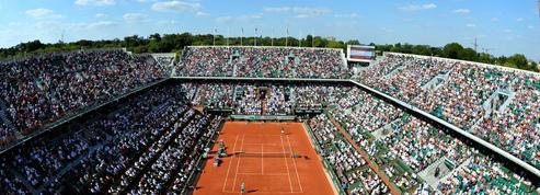 Prison, boxe, théâtre : les mille visages de Roland-Garros