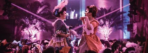 Bal masqué à Versailles, Etés de la danse: à réserver cette semaine à Paris