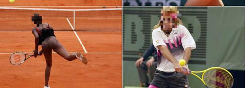 Quiz : quelles stars du tennis se cachent derrière ces looks ?