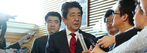 Au Japon, une loi fait craindre un recul des libertés