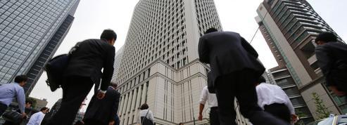 Au Japon, un plein-emploi inédit depuis 1974