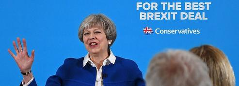 """Phillip Blond: «Theresa May est perçue comme une """"Red Tory""""»"""