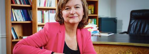 """Nathalie Loiseau: «Je ne sais pas ce qu'est un """"énarque""""»"""
