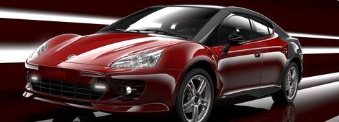 Un coupé produit en France à moins de 13.000 €