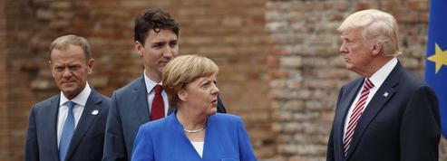 Trump creuse le fossé entre l'Amérique et l'Europe