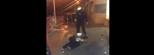 Seine-Saint-Denis : un policier frappe un homme à terre, la police des polices saisie