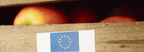 L'embargo russe agricole coûte 8,1milliards d'euros