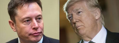 Tim Cook et Elon Musk s'opposent à Donald Trump sur les enjeux environnementaux