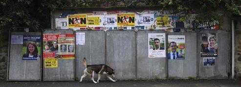 Des candidats aux législatives s'offrent de la publicité illégale sur Internet