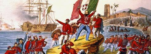 Quiz : sur les traces de Giuseppe Garibaldi
