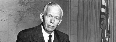 Le Plan Marshall de 1947 en 5 chiffres