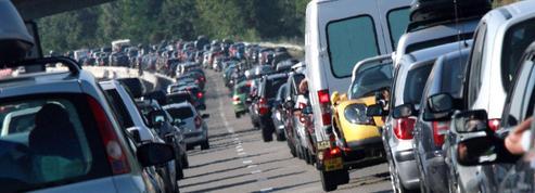 Week-end de la Pentecôte : les prévisions de trafic et le temps qu'il fera