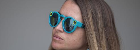 Snapchat lance ses lunettes connectées en France et en Europe