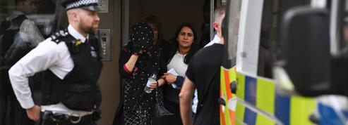 Attentat de Londres : ce que l'on sait sur la double attaque