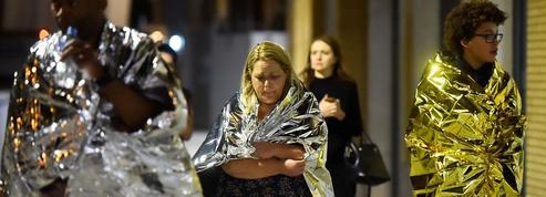 Attentat de Londres : un samedi soir de terreur en images