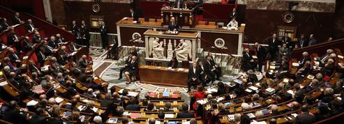 Législatives: la bataille électorale à hauts risques à Paris