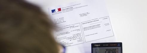 Réforme fiscale: indépendants et fonctionnaires attendent leur compensation