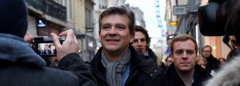Arnaud Montebourg se lance dans la production de miel