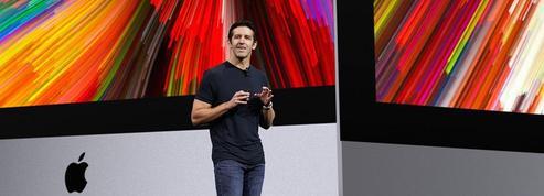 Apple se positionne dans la réalité virtuelle et augmentée