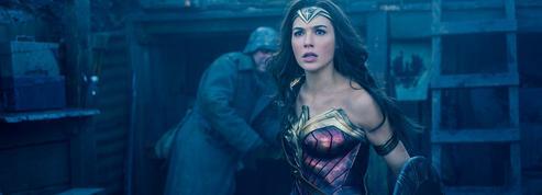 Wonder Woman : l'étincelante Gal Gadot ne parvient pas à sauver le film