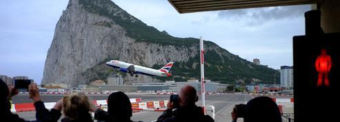 Brexit : quand Gibraltar file à l'anglaise