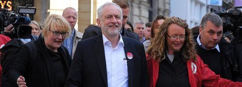 Royaume-Uni: l'improbable résurrection du soldat Corbyn