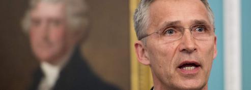 Stoltenberg: «Personne n'a le droit de décider à la place d'un pays qui veut rentrer dans l'Otan»