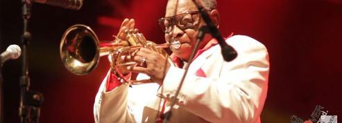 Mort du musicien cubain Ernesto Tito Puentes