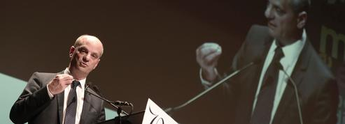 Les petits cailloux de Jean-Michel Blanquer, nouveau ministre de l'Éducation
