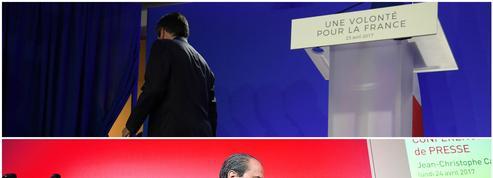 Élections Législatives : la Berezina des vieux partis politiques