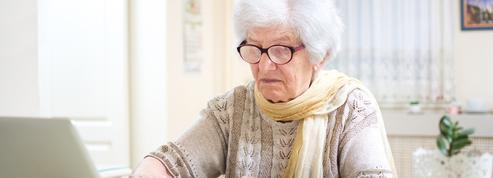 Les retraités «aisés», triples perdants de l'ère Macron