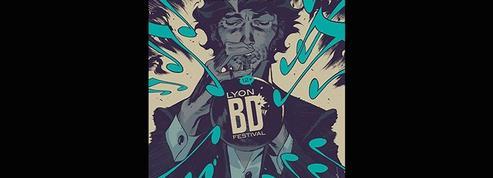 Lyon BD Festival 2017: un week end de fête dédié au 9e art