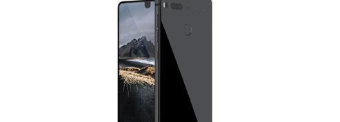 Le créateur d'Android obtient 300 millions de dollars pour son nouveau smartphone