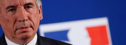 François Bayrou recadre la loi antiterroriste