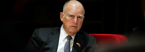 Climat : Jerry Brown ou la sécession californienne