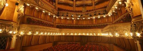 Connaissez-vous les salles de théâtre parisiennes ?