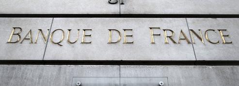 La Banque de France plus optimiste pour la croissance en 2017 et 2018