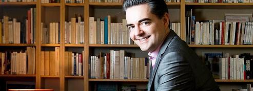 Guillaume Perrault: «L'élu de demain ou la défiance envers le principe représentatif»