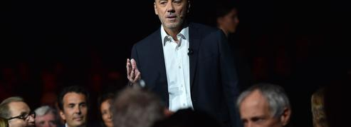Stéphane Richard, candidat à sa succession à la tête d'Orange