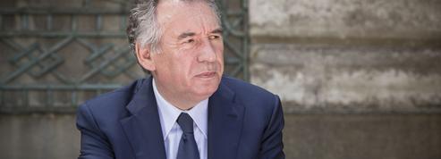 François Bayrou : «Garantir les libertés sans rien céder sur la protection»