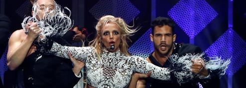 Quand des hackers russes s'attaquent au compte Instagram de Britney Spears