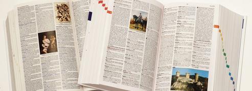 Comment les célébrités entrent dans le dictionnaire