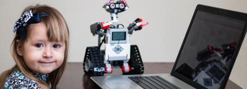 Selon des chercheurs, il ne reste que 45 ans aux humains avant d'être dépassés par les machines