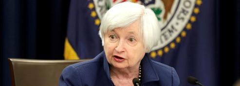 Le dilemme de la Fed face à la trop faible inflation