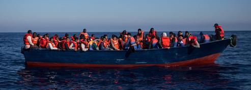 Migrants : l'Europe face à un nouveau défi venu d'Afrique