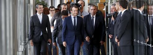 Macron veut s'assurer d'une loyauté totale des hauts fonctionnaires