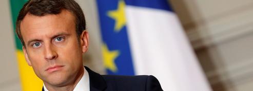 Le New York Times étrille le projet de loi antiterroriste de Macron