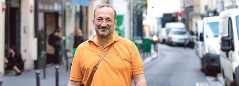 Gilles Paris: ses adresses à Paris VIe