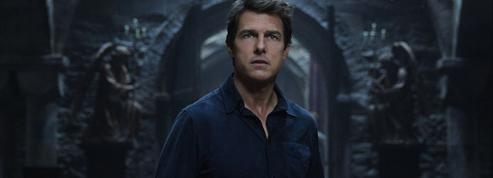 La Momie :Tom Cruise, l'immaculée confection