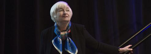 La Fed relève à nouveau son taux d'intérêt